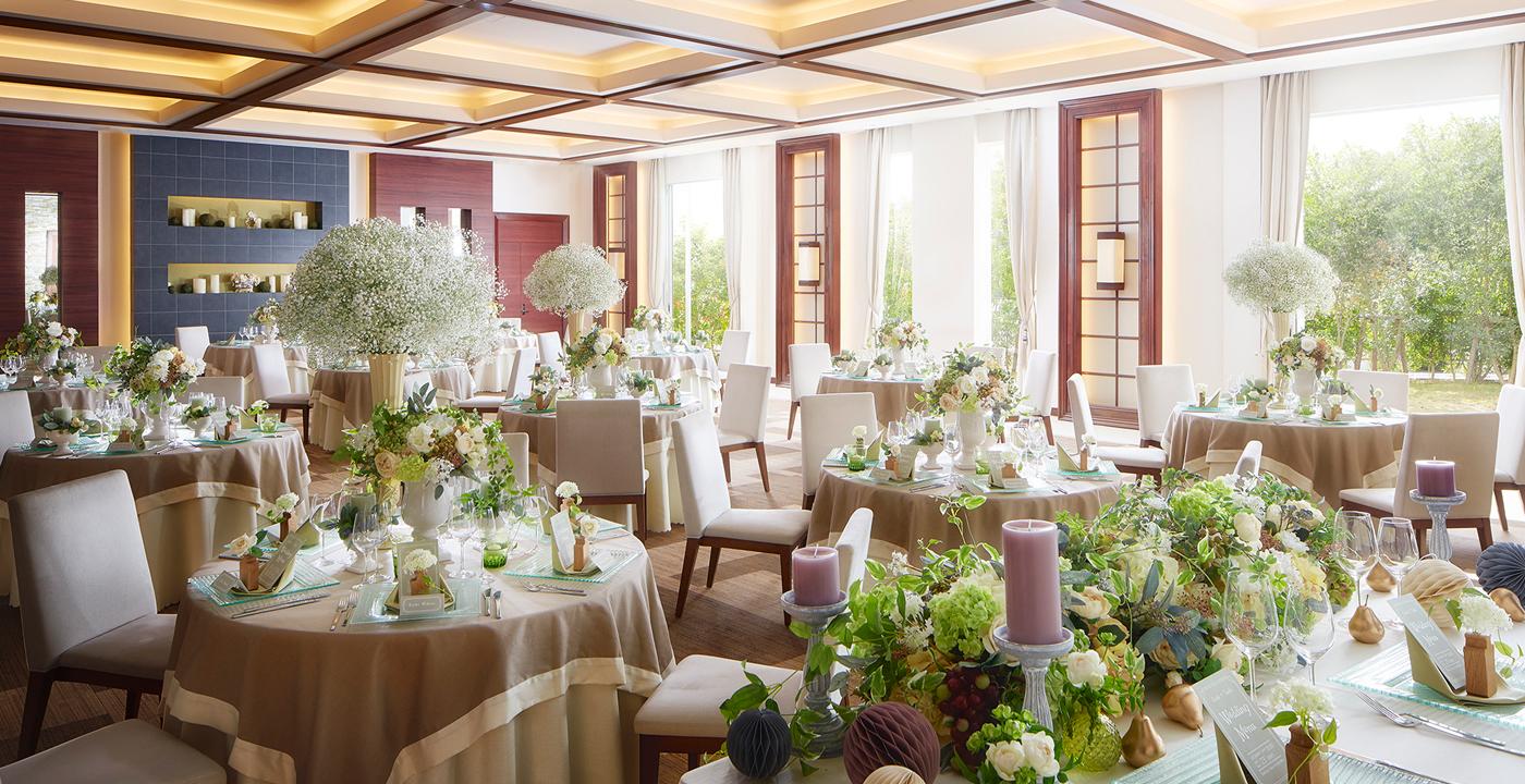 Banquet Chaleur Suite 写真
