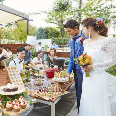 結婚が決まった貴方へ【1から始める】結婚式のいろはフェア