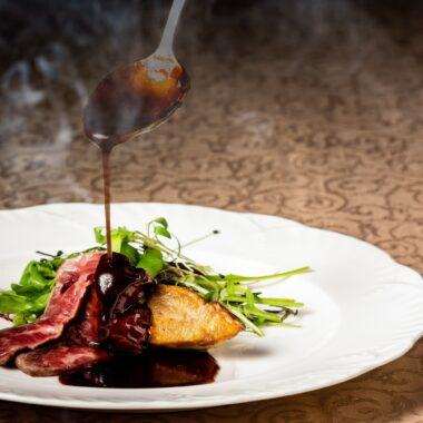 【平日フェア予約率No,1】世界三大食材の贅沢食べ比べフェア