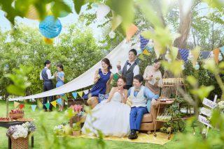 【2018年8月末まで】結婚式見積もり事例 -最大総額100万円OFF-
