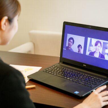 【♯おうちで結婚式相談】スマホやPCでオンライン相談会&360度パノラマ画像や動画で全館体験♪