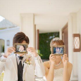 大切な人への思いが詰まった結婚式