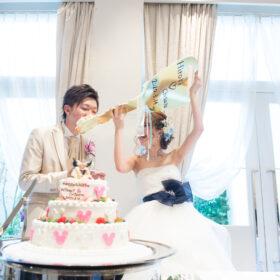 大好きな雰囲気と繋がりを大切にした結婚式